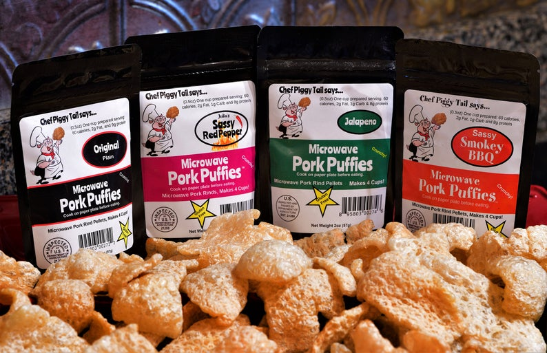 How To Microwave Pork Rinds – NetworksAsia.net